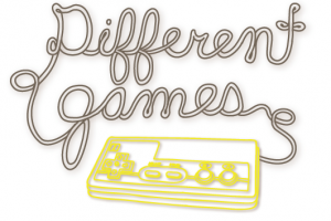 DifferentGames2015